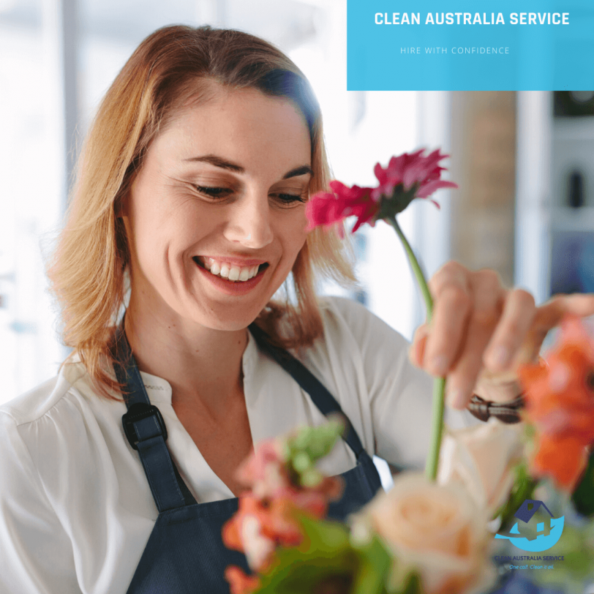 Clean Australia Service Hire cleaners