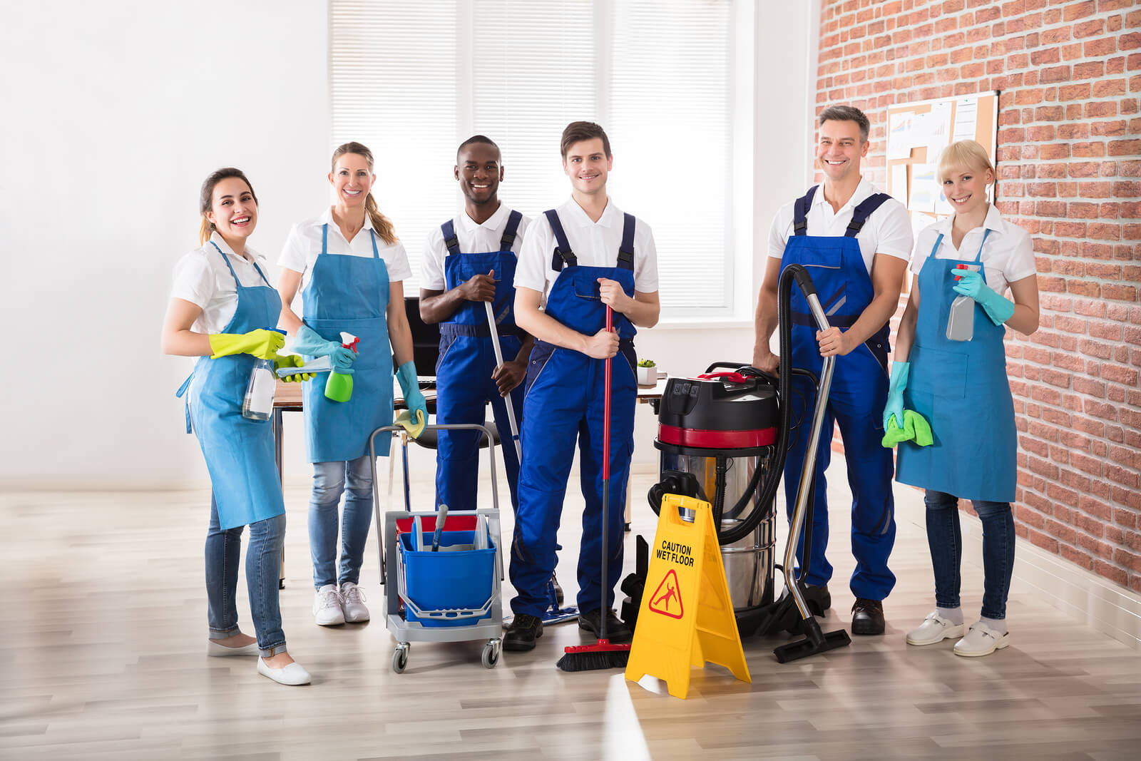 Aged Care Cleaning Sydney