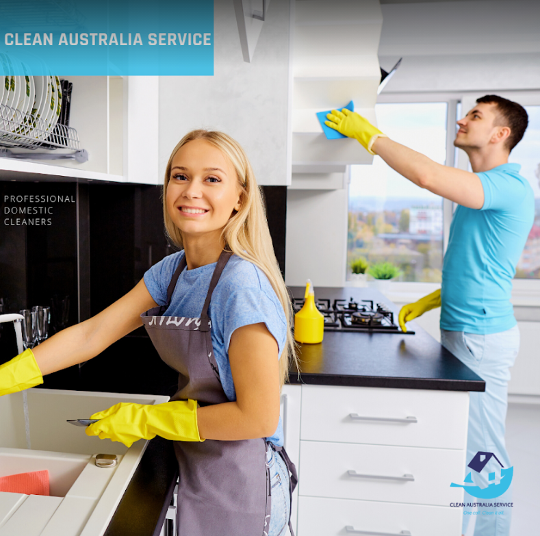 A Cleaner Cleaning Window for End of Lease Cleaning